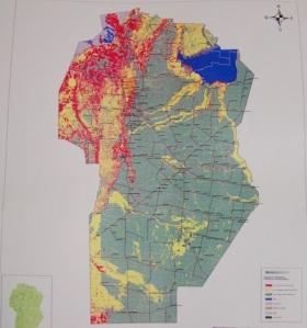 Primer OTBN de la Provincia. Fuente: leydebosques.org